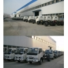China Garbage truck series for sale