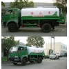 China East breeze strength promise 5-8 sign a square sprinkler truck for sale