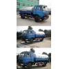 China The east breeze crew cut 6-10 sign a square sprinkler truck for sale