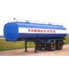 China The half hangs 25-35 sign a square sprinkler truck for sale