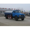 China The east breeze sharp end 5-8 sign a square sprinkler truck for sale