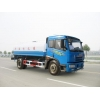 China Relieve crew cut 10-12 sign a square sprinkler truck for sale