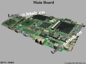 China Dell Latitude D400 Main Board (Motherboard) on sale