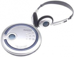 China SL-SX321 SLSX321 Heat Resistant Portable CD Player w/ Digital Servo System on sale