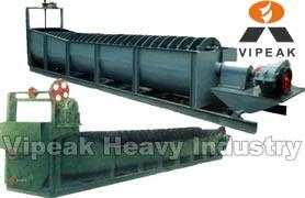 China Spiral Separator on sale