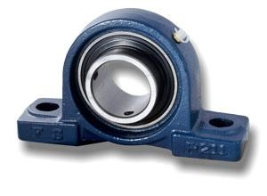China Needle Roller Bearings Pillow Block Bearing units and Flange Bearing Units on sale
