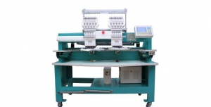 China Cap/T-shirt Embroidery Machine(902)\ on sale