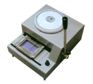 China PVC card embossing machine\PVC on sale
