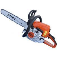 Chain saws\
