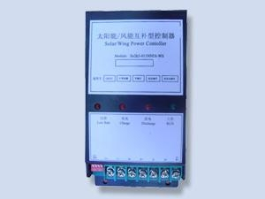 China Solar power controller on sale