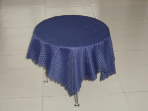 China Jacquard Table Cloth(HZF-B105) on sale