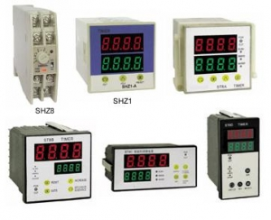 China Timer relay SHZ1 on sale
