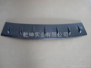 China Subaru 8th Carbon Shark Fin spoiler AREAL on sale