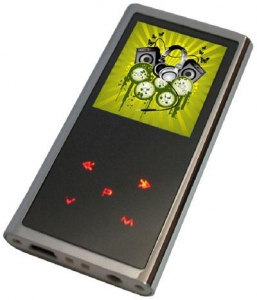 China MP4 PLAYER(1.5-2.0) on sale