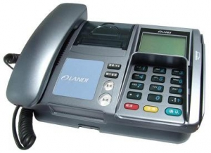 China POS Terminals SPP-100 on sale