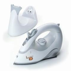 China Cordless Electric Steam Iron on sale