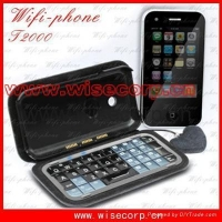 T2000, Qwerty Keyboard(PnP) Wifi TV Quad Band Mobile Phone