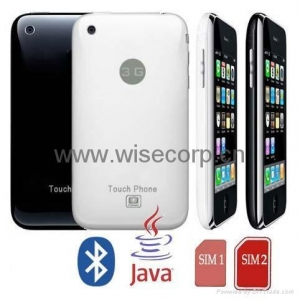 China i9 3g, java, quad band, dual sim dual standby, bluetooth, touchscreen, flowtouch on sale
