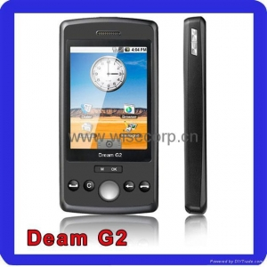 China G2(wifi) wifi mobile phone Google Edge Opera UCweb Google search google talk on sale