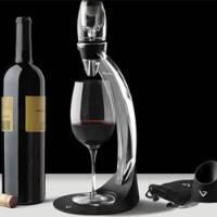 China Essential VINTURI Wine Aerator Deluxe Gift Set on sale