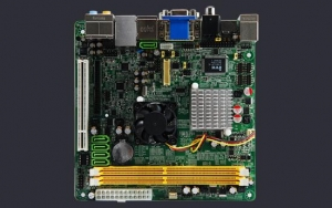 China MCP79/ATOM330 PC Motherboard on sale