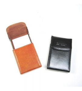 China Leather Products Card case on sale
