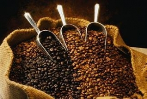 China Blended coffee on sale