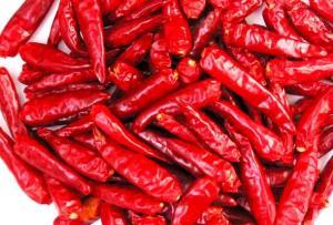 China Dehydrated chili on sale