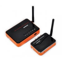 China Wireless Video Transmitter DM731W Wireless PC to TV Converter on sale