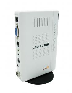 China TV Tuner Box DM327 LCD TV BOX 1920*1200 on sale