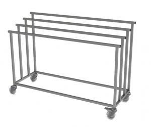 China Paper Trolley on sale