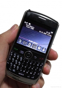 China Blackberry type cell phone on sale