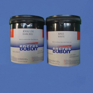 China DUBUIT solvent ink /8500 /100 series on sale