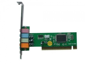 China GC-SC87384 sound card on sale