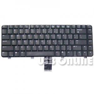China Laptop Keyboard for HP Compaq Pavilion DV2000 DV2100, Presario V3000 Series Model:WSS-LKB-41 on sale