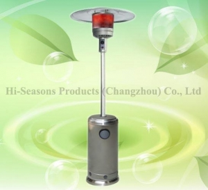 China Item: Patio Heater / Gas Heater / Outdoor Heater / Mushroom Type Heater/ Garden Heater on sale
