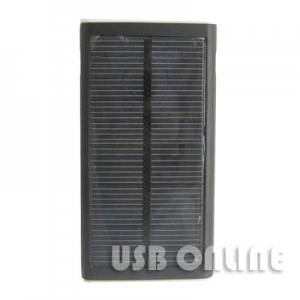 China Solar Mobile Charger & FlashLight (2600mAh ) Model:WSS-Solar-01 on sale