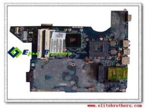 China Laptop motherboard 487274-001 HP CQ40(DV4-1000)laptop mot on sale