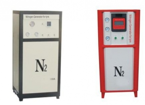 China Nitrogen Tire Inflator with N2 Analyzer NI1016A on sale