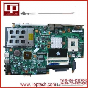 China laptop motherboard For ASUS X51R on sale