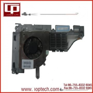 China HP dv5000 Cooling HeatSink 403827-001 Fa... on sale