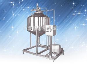 China vacuum degasser machine on sale