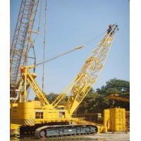 QUY100 Crawler Crane