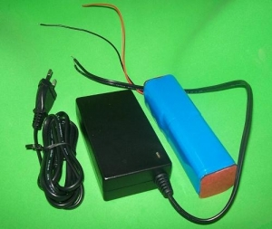 China Accessories 2P4S Battery Pack on sale