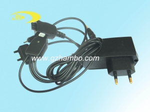China Multi mobile phone charger connector on sale