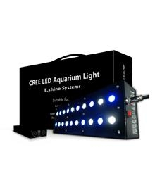 China 60W CREE LED Aquarium Light on sale