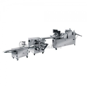 China JY-5 3 Ganmian Pastries Forming Machine JY-6 French Bread Molding Machine on sale
