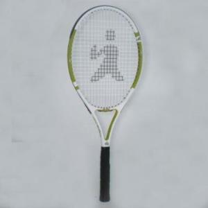 China Elite Graphite Aluminium Tennis Racquet-TE903 on sale