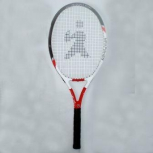 China Speed Pro Tennis Racquet-TE907 on sale