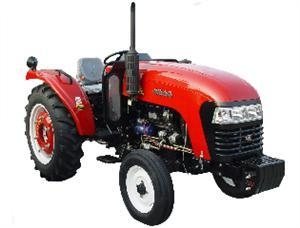 China Used Farm Tractors For Sale on sale